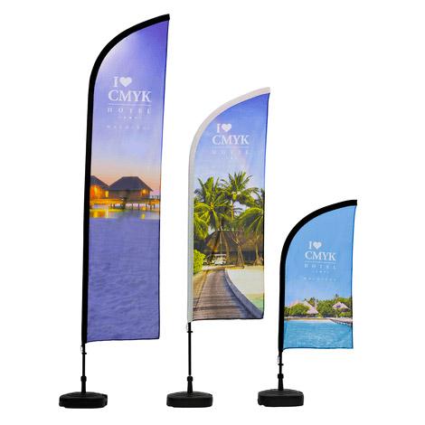 reclamewinkel-beachvlaggen