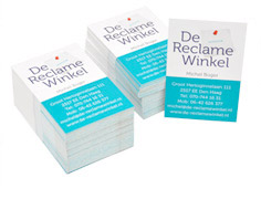 reclamewinkel-drukwerk-visitekaartjes