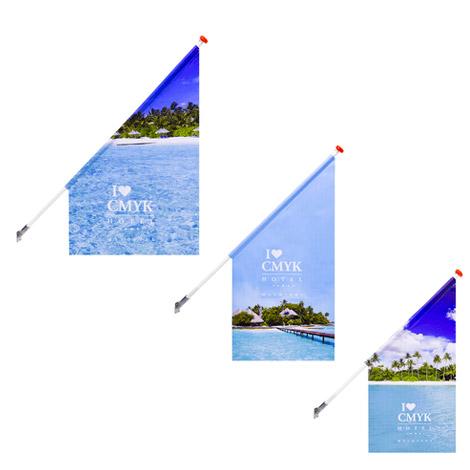 reclamewinkel-kioskvlaggen