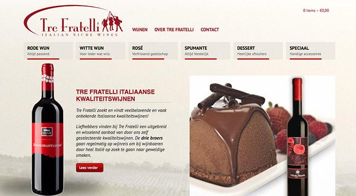 reclamewinkel-webshop-trefratelli